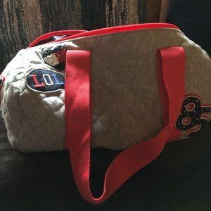 Tommy Hilfiger small duffel bag